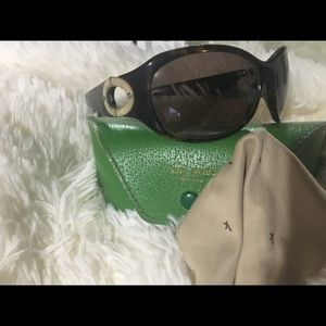 kate spade ♠️ *rare* early 2000s sunglasses